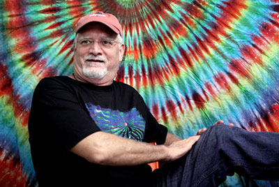 Bill Kreutzmann Grateful Dead Drummerworld
