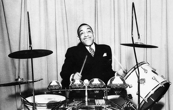 biography of drummer chick webb William henry (chick) webb ( baltimore ( maryland ), february 10 1905 - there, june 16 1939 ) was an american jazz and swing drummer known for his peerless technique and achievements as leader of his own swing band.