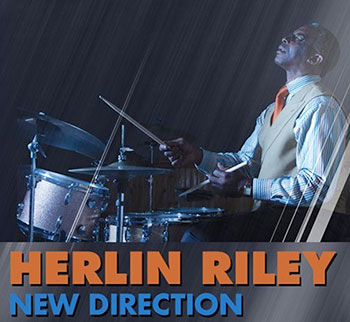 Herlin Riley Drummerworld