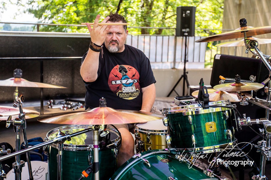 David Northrup Drummerworld