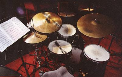 Drummerworld Ari Hoenig