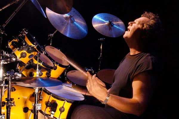 Drummer Talk 02/16/2007 – Funk Drumming/Rick Latham Interview