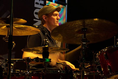 Jost Nickel Drummerworld